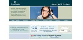 Group Health Eyecare